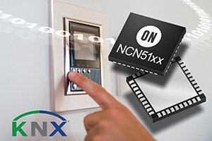 ON Semiconductor KNX Products