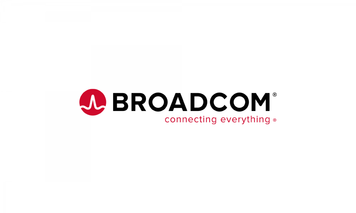 Broadcom Limited Connecting Everything