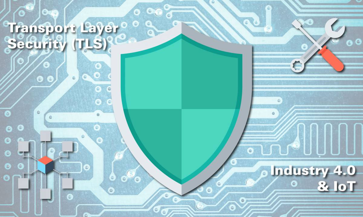 TLS & Induytry 4.0 / IoT