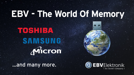 EBV-World Of Memory