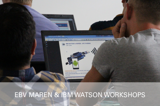 EBV MAREN Workshop