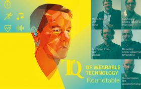 TQ of Wearables Roundtable
