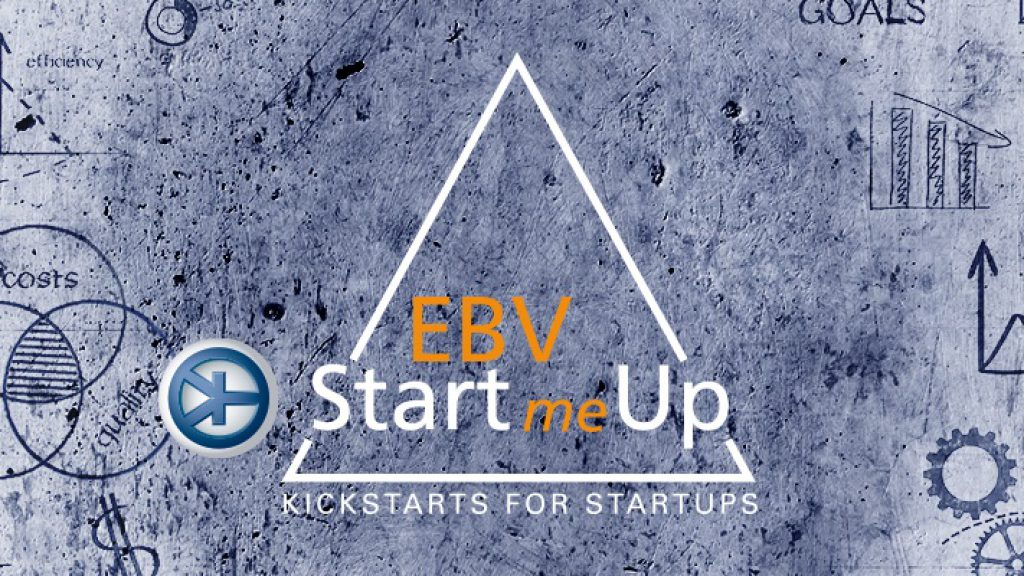 Kickstart for Startups EBV StartMeUp
