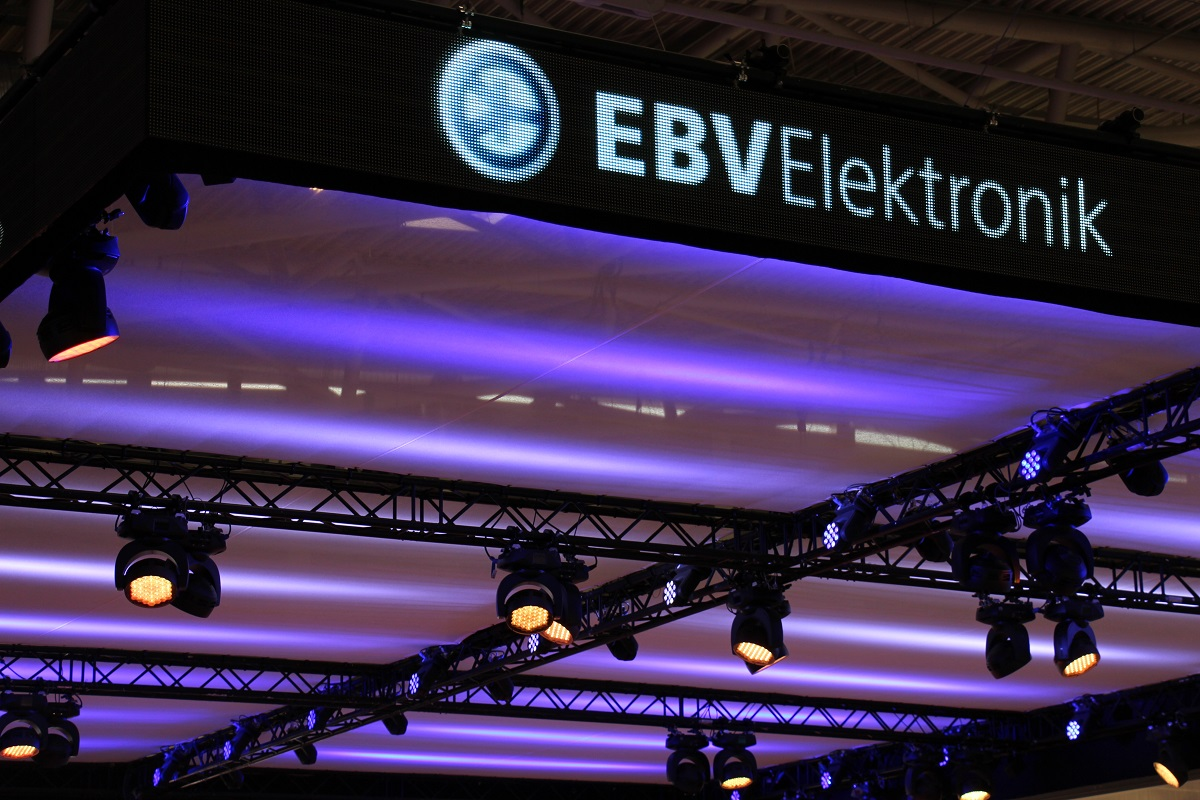 electronica-2016-booth