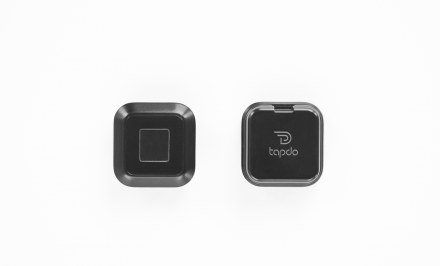 Tapdo smart button