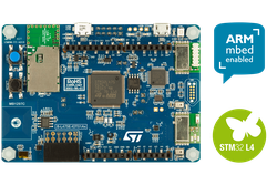 STM32L4 IoT Node Discovery Kit ARM mbed enabled