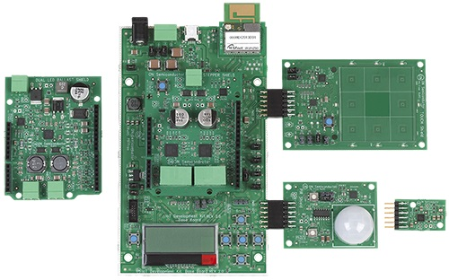 ON Semiconductor IoT Development Kit