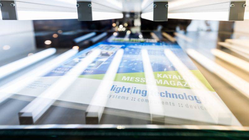 Lighting Technology Essen