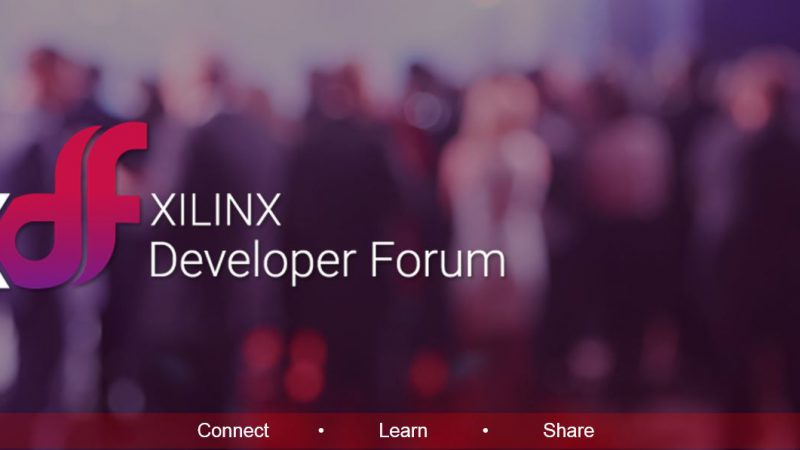 XILINX Software Developer Forum