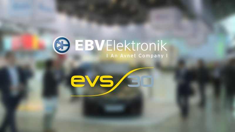 evs30 electric mobility