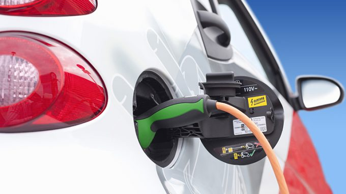 electric mobility e-vehicle charging