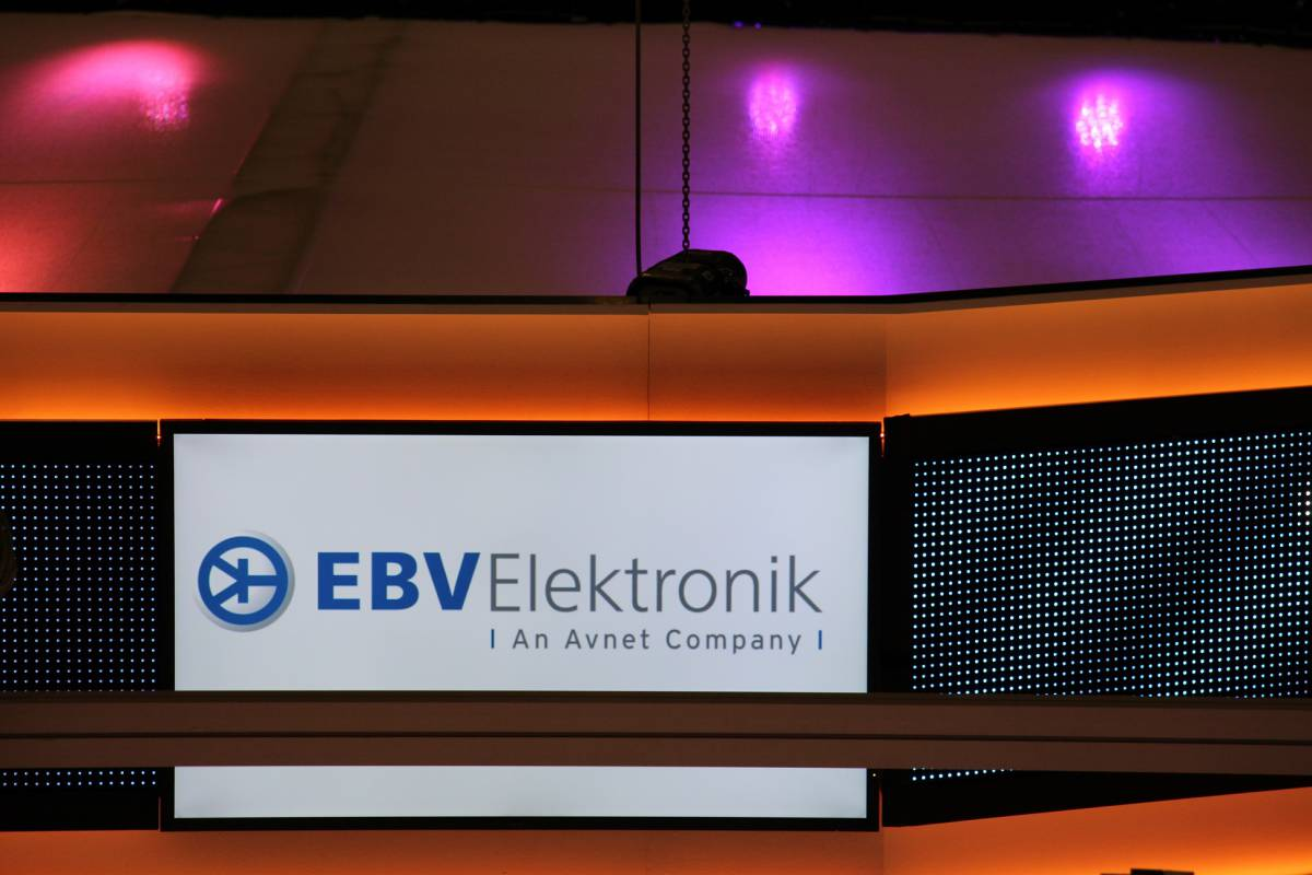ebv embedded world booth